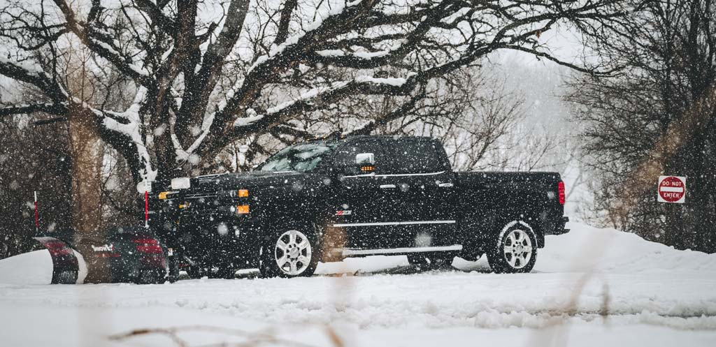 How to Plow Snow
