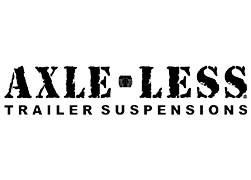 Products - Axle-Less Trailer Suspension