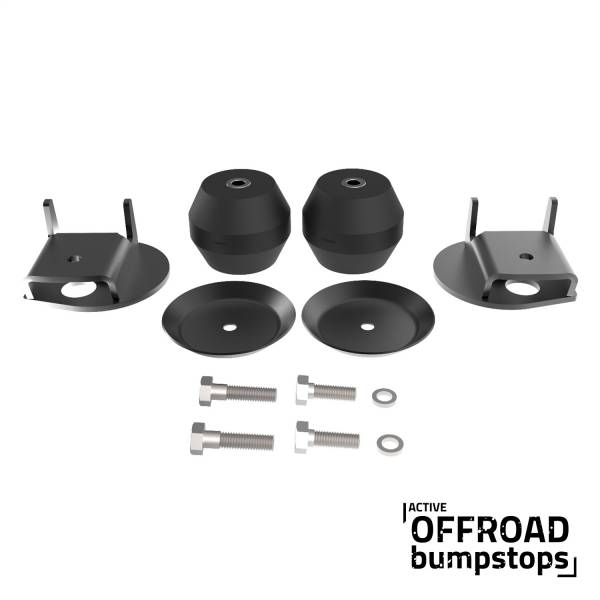 Timbren - Active Off-Road Bumpstops SKU# ABSFR1504R - Rear Kit