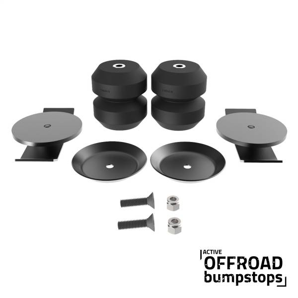 Timbren - Active Off-road Bump Stops SKU# ABSOSR - Rear Kit