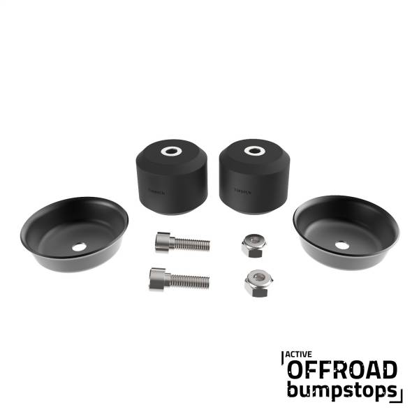 Timbren - Active Off-road Bump Stops SKU# ABSTOF - Front Kit
