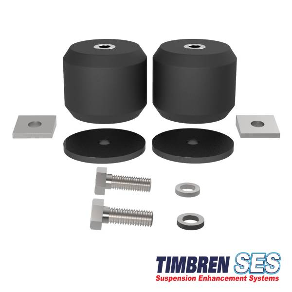 Timbren SES - Timbren SES Suspension Enhancement System SKU# GMFK25S