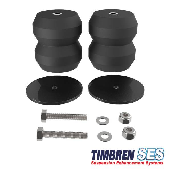 Timbren SES - Timbren SES Suspension Enhancement System SKU# GMRCK15S - Rear Kit