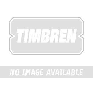 Timbren SES - Timbren SES Suspension Enhancement System SKU# IHRDUR4 - Rear Severe Service Kit