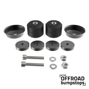 Timbren - Active Off-Road Bumpstops for Chevy Colorado & GMC Canyon - Front Kit - Image 2