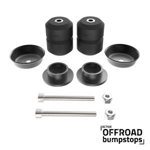 Timbren - Active Off-road Bump Stops SKU# ABSJFTJ - Front Kit - Image 1