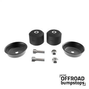 Timbren - Active Off-road Bump Stops SKU# ABSTOF - Front Kit - Image 1