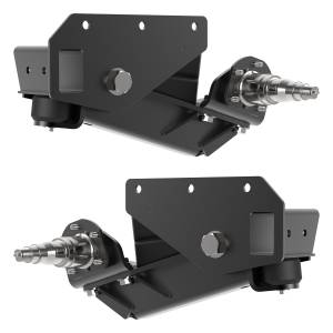 5200 lb Axle-Less Trailer Suspension - Image 2