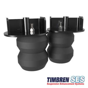Timbren SES - Timbren SES Suspension Enhancement System SKU# FR250SDG - Rear Kit - Image 2