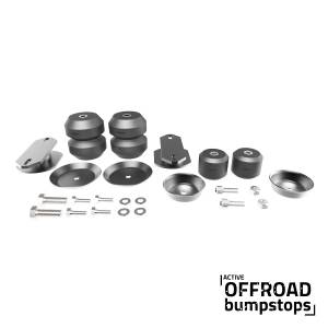 Timbren - Toyota 4Runner Front & Rear Active Off-Road Bumpstop Package - Image 2