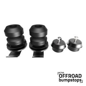 Timbren - Toyota Tacoma Front & Rear Active Off-Road Bumpstop Package - Image 1