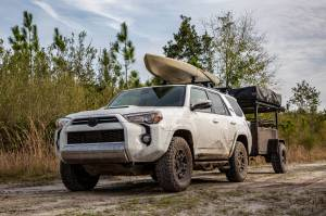 Timbren - Toyota 4Runner Front & Rear Active Off-Road Bumpstop Package - Image 3