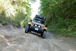 Timbren - Jeep JL Front & Rear Active Off-Road Bumpstop Package - Image 3